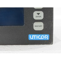 UTICOR 180-22A1N008E1 PMD180 PROGRAMMABLE MESSAGE DISPLAY