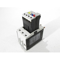 EATON CUTLER HAMMER C440B1A100SDF C440 OVERLOAD RELAY