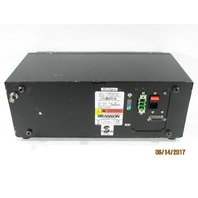 BRANSON 0.40DCXs40H0R S 40:0.40 POWER SUPPLY 180-253V 10A 400W 50/60Hz