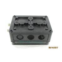MURR ELEKTRONIK 5668100 CUBE67 DIO8/DI8 E TB BOX PK TERMINAL
