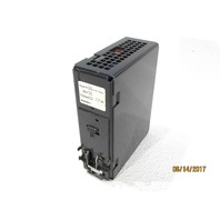 SIEMENS 3RX9307-0AA00 SIDAC-S 2.4A 115/230VAC 30VDC POWER SUPPLY