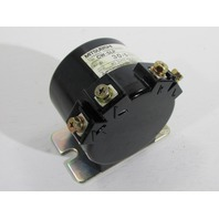 NEW MITSUBISHI CW-5LP-20/5 CURRENT TRANSFORMER 20/5AMP 1150V 50/60HZ CLASS 1