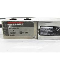 RICE LAKE RL30000-1K LOAD CELLS WEIGH MODULE