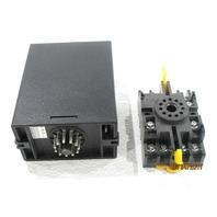 SHINKO CTCS 235-R/E TEMPERATURE CONTROL w/ OMRON 11PFA BLOCK