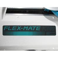 * KLC FLEX-MATE K500 BREG CPM MACHINE KNEE HIP EXERCISER STRETCHER *WARRANTY*
