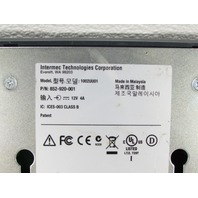INTERMEC 852-920-001 1002UU01 FLEXDOCK BASE DESKTOP