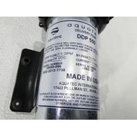 * NEW AQUATEC DDP 550 DELIVERY PUMP