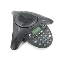 POLYCOM SOUNDSTATION 2W 2201-67880-160 CONFERENCE PHONE