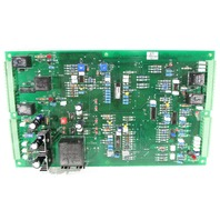 * CONTROL PCB 38057 REV. E 38108 REV. F CIRCUIT BOARD