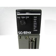HORNER ELECTRIC SG8BEX  PROCESSOR MODULE