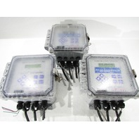 * QTY. (1) WALCHEM WCT3000 COOLING TOWER CONTROLLER