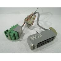INVENSYS  FOXBORO P0500RG CABLE TERMINATION FBM02