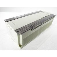* MITSUBISHI FX1-80MR PROGRAMMABLE LOGIC CONTROLLER