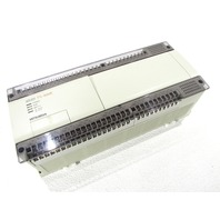* MITSUBISHI FX1-80MR PROGRAMMABLE LOGIC CONTROLLER