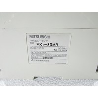 * MITSUBISHI FX1-80MR PROGRAMMABLE LOGIC CONTROLLER #2