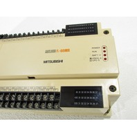 * MITSUBISHI FX1-60MR PROGRAMMABLE LOGIC CONTROLLER #2