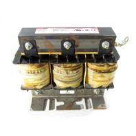 * TCI TRANS COIL KDRF3L KDR DRIVE REACTOR 0PH 60 HZ 600V