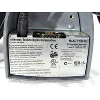 * INTERMEC TD2410 COMMUNICATION DOCK w/ 065236 AC POWER ADAPTER
