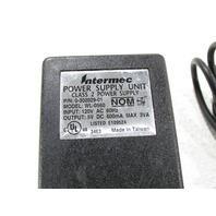 * INTERMEC WL-0560 0-302029-01 5V POWER SUPPLY