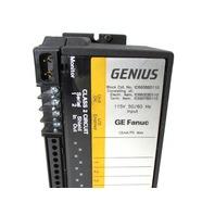 * GE FANUC GENIUS IC660BBD110 INPUT BLOCK