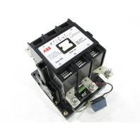 * ABB EHW 110 EHW 110C-L SIZE W3 WELDING ISOLATION CONTACTOR