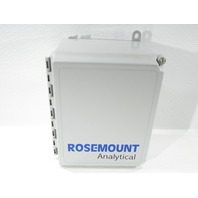 * ROSEMOUNT SPS 4001B SINGLE PROBE AUTOCALIBRATION SEQUENCER