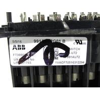 ABB FTI-U72 SWITCH 20 POLE