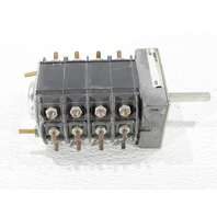 ELECTROSWITCH  505A621G01 SELECTOR SWITCH CONTROL