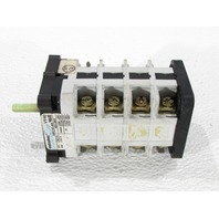 ENTRELEC VY40 CAM SWITCH