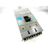 * SIEMENS ITE SENTRON NXD63B900 900A 600V 3 POLE CIRCUIT BREAKER *WARRANTY*