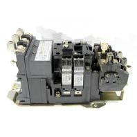 * ALLEN BRADLEY 509-DOD SIZE 3 STARTER COIL 115-120 VAC w/ (2) 595-A