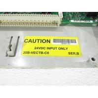 ALLEN BRADLEY 20B-VECTB-C0  VECT CASS SERB 24VDC PF700