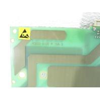 EMERSON  CONTROL TECHNIQUES MD200 ME11502 CONTROL BOARD