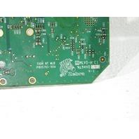 ZEBRA P1015793-01 CPU BOARD