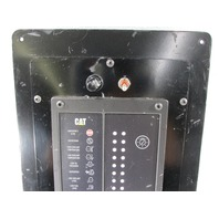 CAT  356-66351 CATERPILLAR ANNUNCIATORCONTROL PANEL