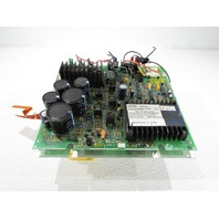 NOTIFIER MSP-24A CIRCUIT BOARD