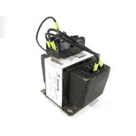 * GE 9T58K0070G48 TRANSFORMER .500KVA 230/460/575PRI-115/95 SEC F/HLD