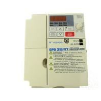 * YASKAWA GPD 315/V7 CIMR-V7AM40P7 1HP 3.4AMP 0-460VAC 0-400HZ AC DRIVE