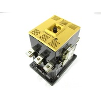 `` ALLEN BRADLEY 100W-B180N 3 WELDING CONTACTOR 135A MAX 575V 110V COIL