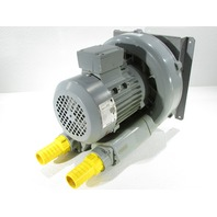 `` RON TAI ALL STAR RB3-101-3 BLOWER 1.1 HP 60Hz