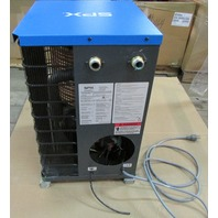 * HANKISON SPX HPR35 COMPRESSED AIR DRYER R-134a
