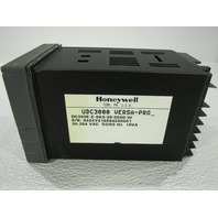 HONEYWELL UDC3000 VERSA PRO DC300E-E0A0-20-0000W TEMPERATURE CONTROL