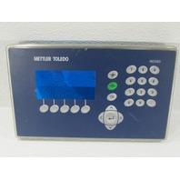 METTLER TOLEDO IND-560 KEYPAD