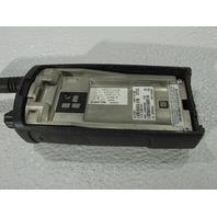 MOTOROLA RU2080BKN8AA TWO-WAY RADIO 8 CHANNEL UHF 7.2VDV