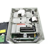 ALLEN BRADLEY 20AD8P0A0AYNNNC0 POWERFLEX 70 AC DRIVE 8 A AT 5 HP 20A