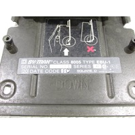 * SQUARE D SY/MAX TYPE 8005 AN-108 MODULE