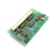 * EATON 584-330 REV A DISPLAY BOARD (SH006) PCB06A-9606-127