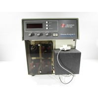 * BECKMAN COULTER GLUCOSE ANALYZER 2 6517 651700