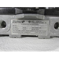 * NEW RELIANCE ELECTRIC 14C11 1/2-1.5 HP MINIPAK PLUS VS DRIVE