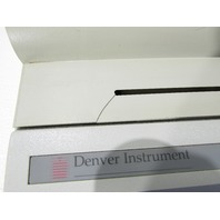 DENVER INSTRUMENTS IR-200 MOISTURE ANALYZER